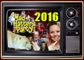 Mad Hatters Party 2016